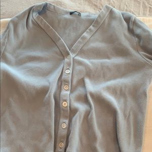 Brandy Melville long sleeve shirt